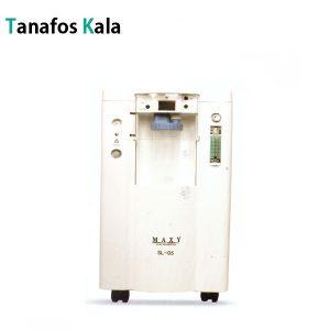 دستگاه اکسیژن ساز 5 لیتری مکسی مدل SL-05