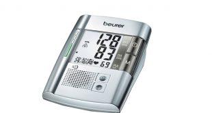 دستگاه فشارسنج دیجیتالی بیورر مدل BM19