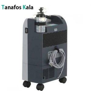 خرید ویژه اکسیژن ساز نایدک 5 لیتری