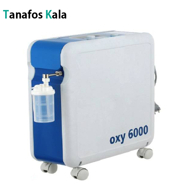 خرید دستگاه اکسیژن ساز بیتموس مدل Oxy 6000