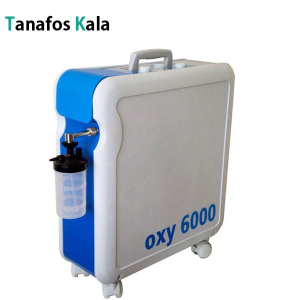 فروش ویژه دستگاه اکسیژن ساز آلمانی