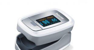 فروش پالس اکسی متر Beurer مدل PO30