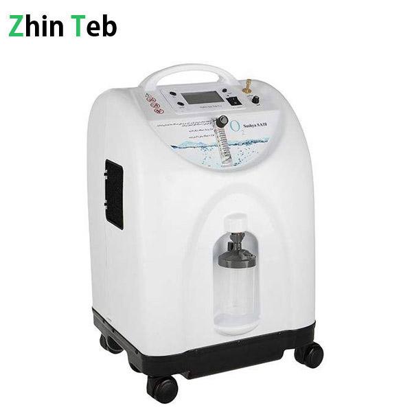 دستگاه اکسیژن ساز ۱۰ لیتری سوشیا