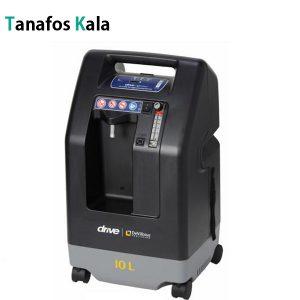 خرید ویژه دستگاه اکسیژن ساز ۱۰ لیتری دویل بیس